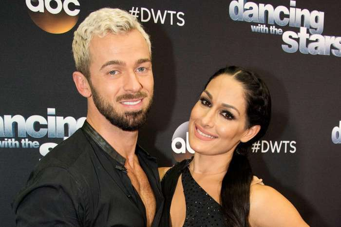 Artem Chigvintsev To Focus On His Relationship With Nikki Bella After DWTS Exit