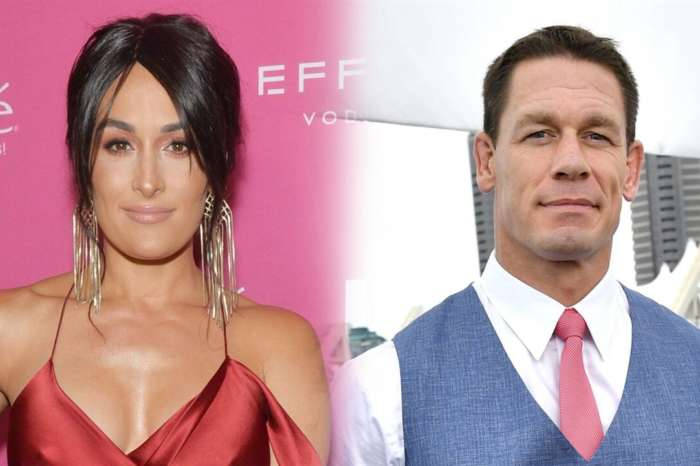 Nikki Bella Confesses She Still Cries Over Her John Cena Breakup Despite New Romance