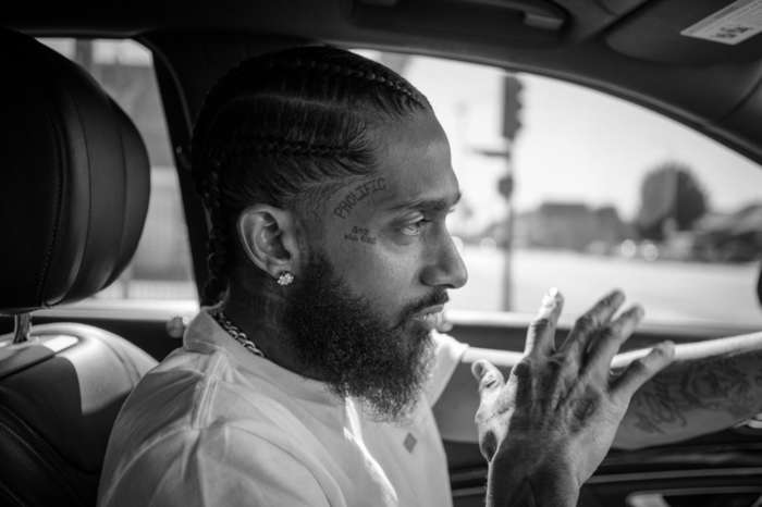 Lauren London Eases Nipsey Hussle's Fans' Hearts With This