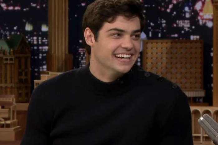 Noah Centineo Shares Goodbye Message To Peter Kavinsky – 'To All The Boys I Loved Before' Sequel Premiere Date And Third Film Revealed