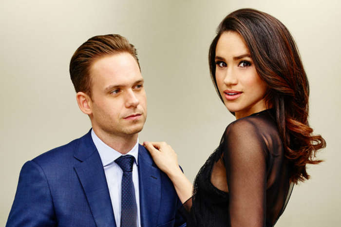 Patrick J Adams On His Return To Suits Without Duchess Of Sussex Meghan Markle