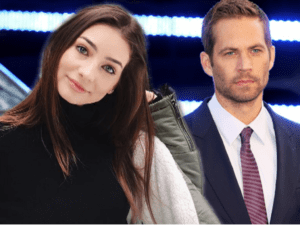 Meadow Walker Shares Throwback Photo Of Dad Paul Walker In Rare Social Media Post
