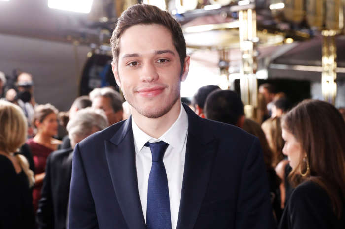 """Pete Davidson Slams College Students During Stand-Up Set - Calls Them 'Privileged A**holes"""""""