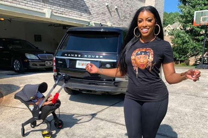 Porsha Williams Got A Second Spectacular Wedding Proposal From An Emotional Dennis McKinley Who Confessed His Sins In Front Of NeNe Leakes, Kenya Moore, And Kandi Burruss