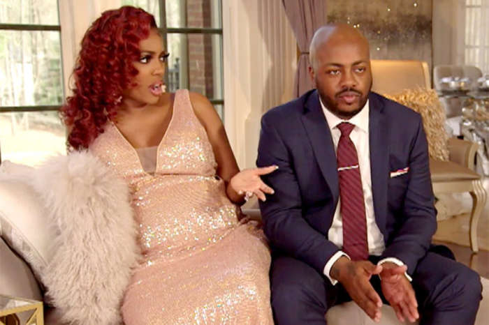 Fans Speculate That Porsha Williams And Dennis McKinley Never Really Broke Up After Dennis Appears On Dish Nation