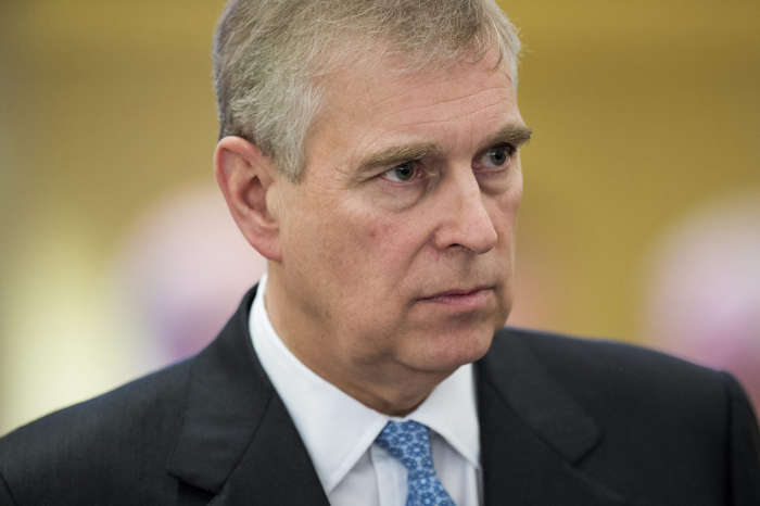 Prince Andrew Releases A Personal Statement Claiming He Didn't Know Anything About Jeffrey Epstein's Human Trafficking