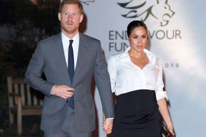 Meghan Markle Plans To Tackle Post-Pregnancy Body-Shaming By Doing This -- Will Prince Harry And The Royal Family Back Her?