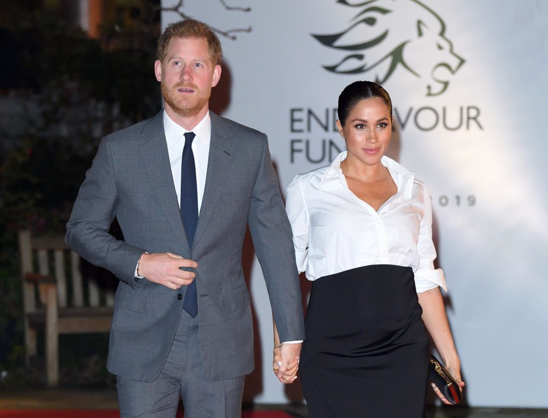 Prince Harry's friends have stopped inviting Meghan Markle over for dinner