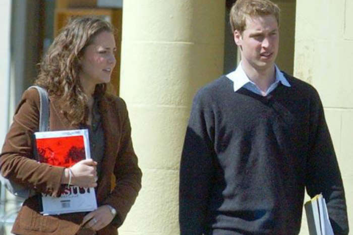Prince William And Kate Middleton Reportedly Made A Secret Pact Before They Got Married