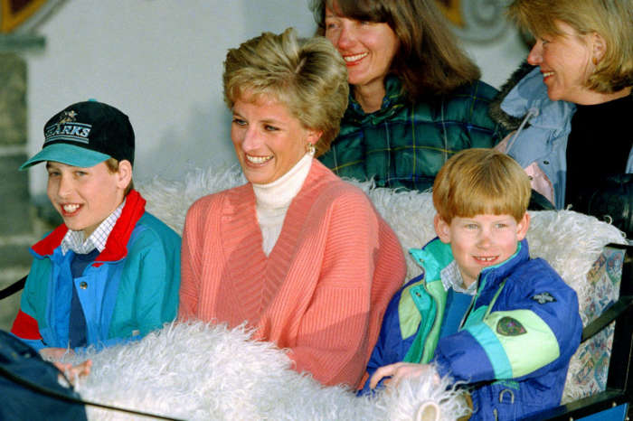 Prince William And Prince Harry Will Ignore Their Ongoing Feud To Honor Princess Diana