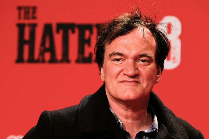 Quentin Tarantino And His Wife Daniella Are Gearing Up To Have Their First Child