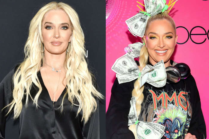RHOBH Erika Jayne Gets Dragged Into Her Husband's Multi-Million Dollar Lawsuit