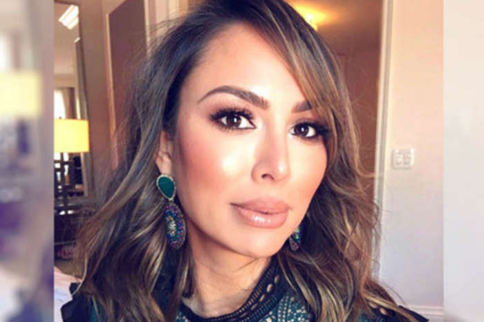 RHOC Kelly Dodd's Tweets Seem To Be Getting More And More Delusional