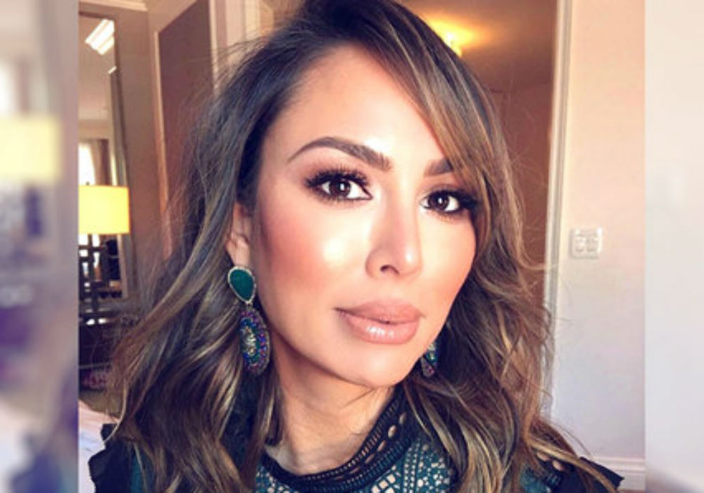RHOC Kelly Dodd's Tweets Seem More And More Delusional