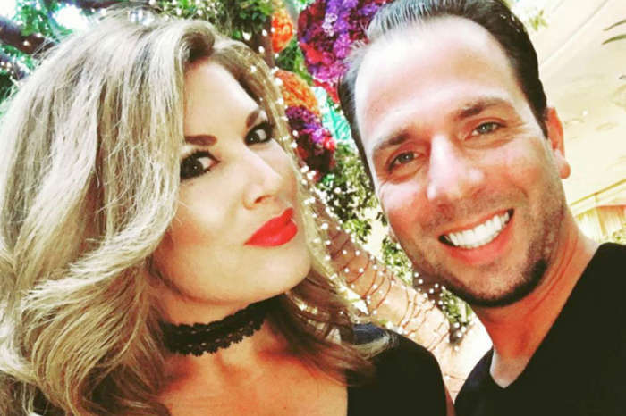 RHOC Star Emily Simpson's Marriage Is Reportedly 'Crumbling' During Season 14