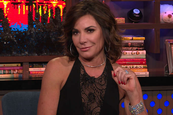 RHONY Luann De Lesseps Completes Probation, Is She Going To Start Drinking Again?