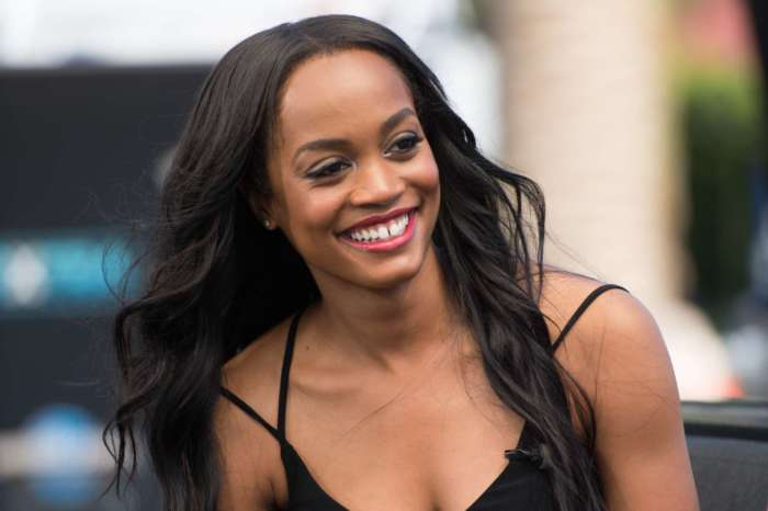 Rachel Lindsay Reveals She Slept With More Than One Finalist During The Bachelorette