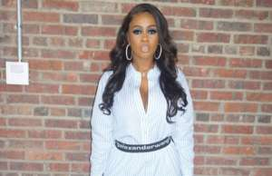 Remy Ma And Papoose' s Baby Daughter Is A Cute Fashionista In New Photo -- Couple Reveals The Famous Rapper Who Is Her Godfather