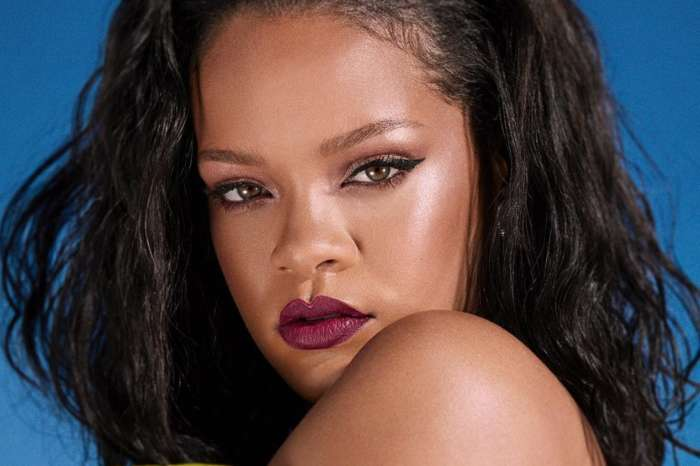 Rihanna Might Debut New Song Called 'Whip It' With Megan Thee Stallion At Savage X Fenty Lingerie Show That Will Stream On Amazon