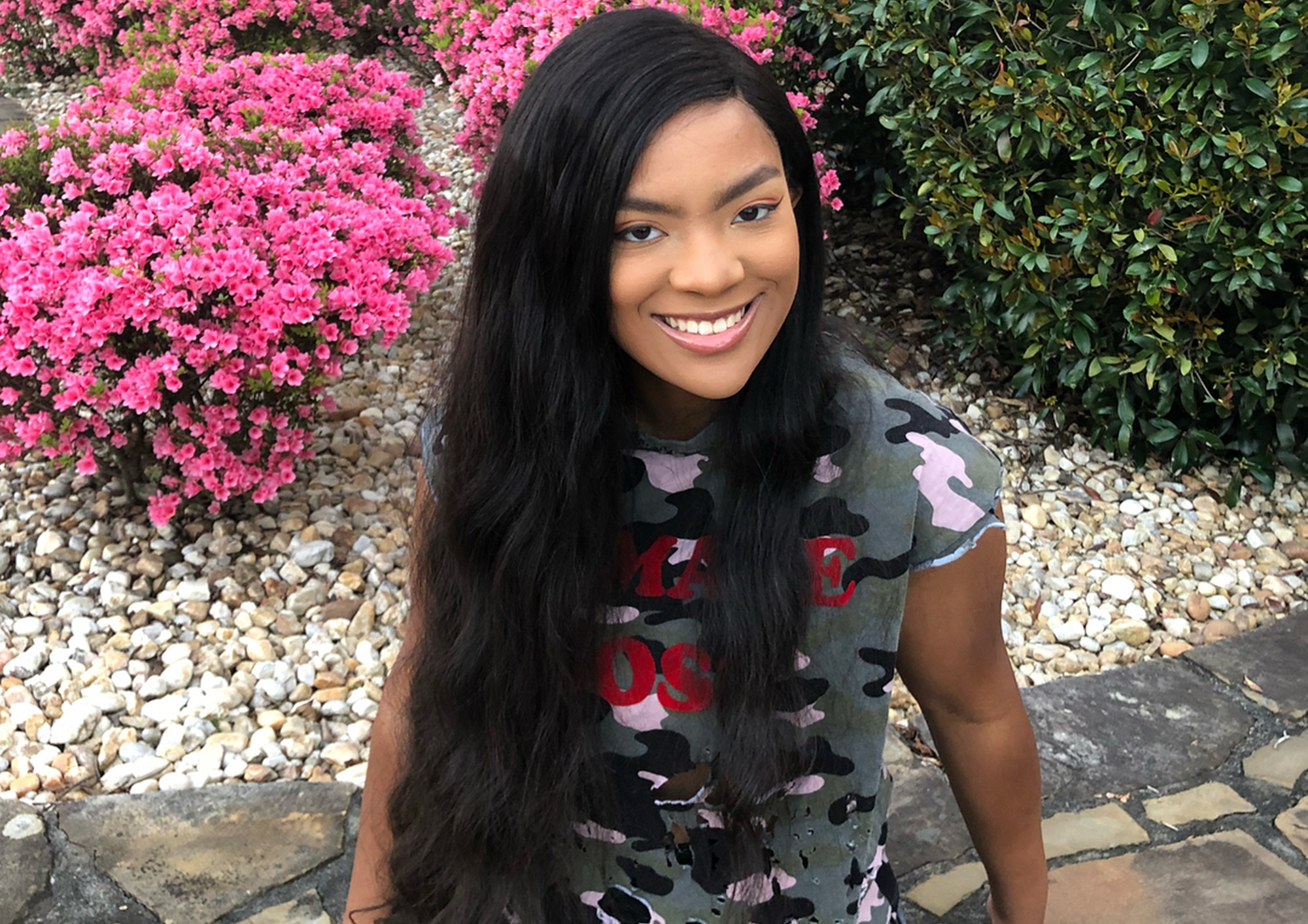 Kandi Burruss' Daughter, Riley Burruss Sends Love To Everyone Who Wished Her All The Best For Her Birthday