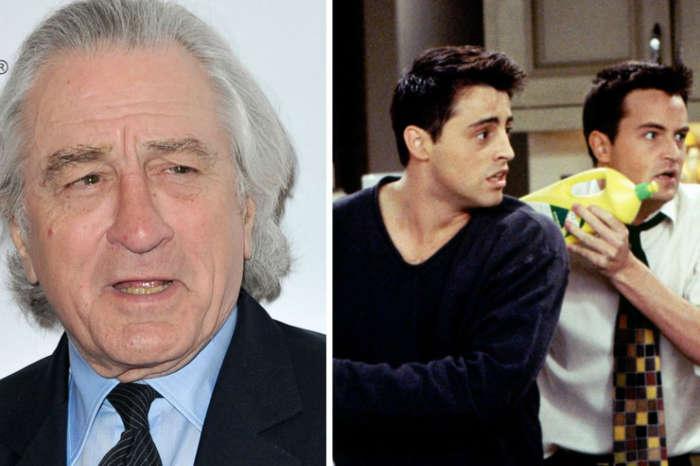 Robert DeNiro's Production Company Sues Ex-Employee For Binge-Watching Friends At Work