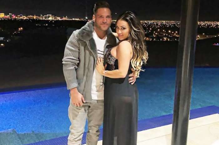 Ronnie Ortiz-Magro Posts Yet Another Ambiguous Message Seemingly About His Rocky Relationship With Jen Harley