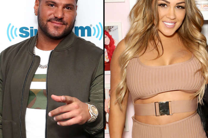 Ronnie Ortiz-Magro Fans Think He And Jen Harley Are Feuding Again After Sharing This Cryptic Post
