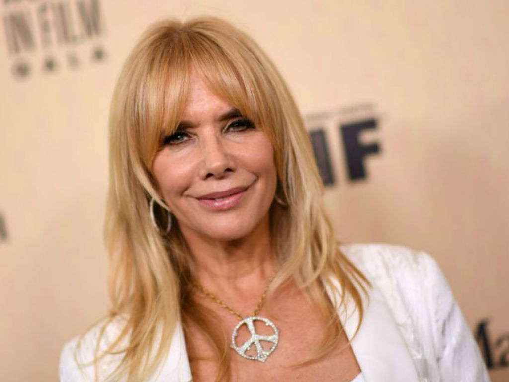 Rosanna Arquette's 'white and privileged' apology sparks backlash