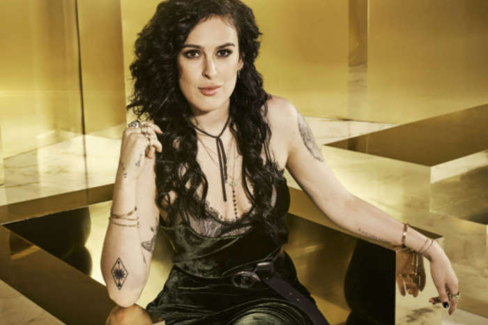 Rumer Willis Reveals How She Dealt With Vicious Body-Shaming As A Teen