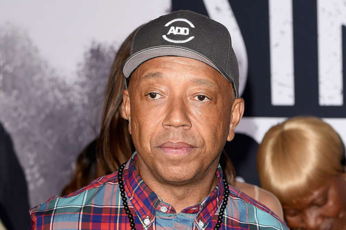 Russell Simmons Spotted In The Hamptons After Post-Sexual Assault Case Flee To Bali