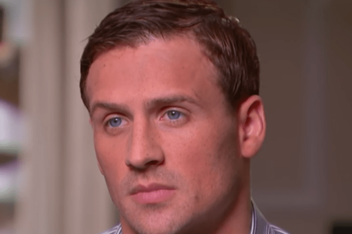 Ryan Lochte Has A New Life Perspective After Rehab And New Baby – Will He Compete In 2020 Olympics?