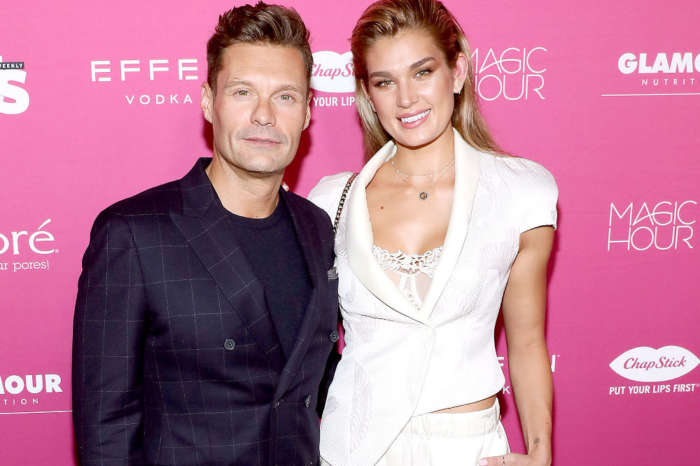 Ryan Seacrest Reportedly Agreed To Therapy To Get Shayna Taylor Back