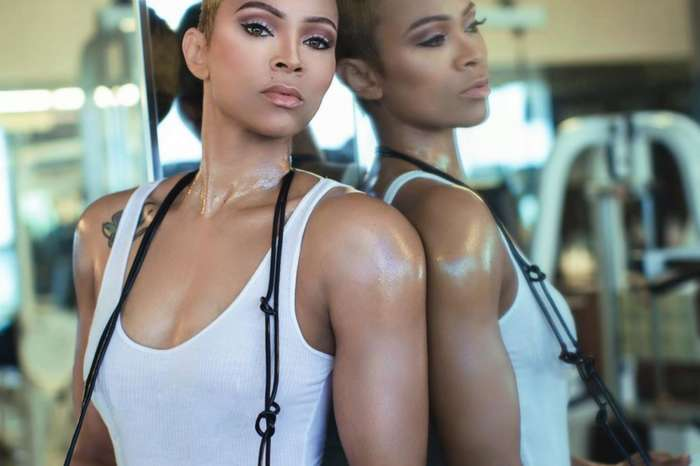 Lamar Odom's Girlfriend, Sabrina Parr, Drops New Gorgeous Bathing Suit Photos And Talks About Her Real Figure Amid Reports Khloe Kardashian Has Reacted To The Dating Announcement