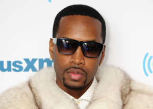 Safaree Condemns His Uncle's Murderers On Twitter