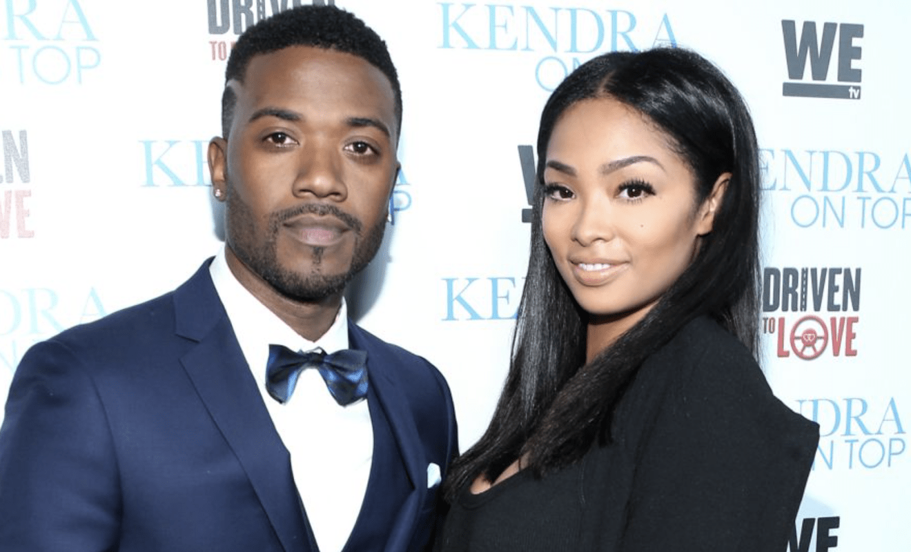 Ray J And Princess Love Are Expecting Baby No. 2 And Fans Are Showering Them With Kind Words