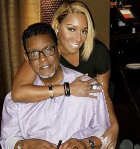 NeNe Leakes Has A Birthday Night Cap With Gregg Leakes For His Birthday In Jamaica