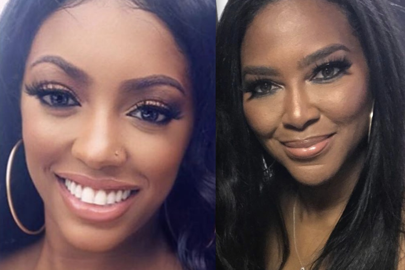"""porsha-williams-gushes-over-kenya-moore-calling-her-a-great-mom"""
