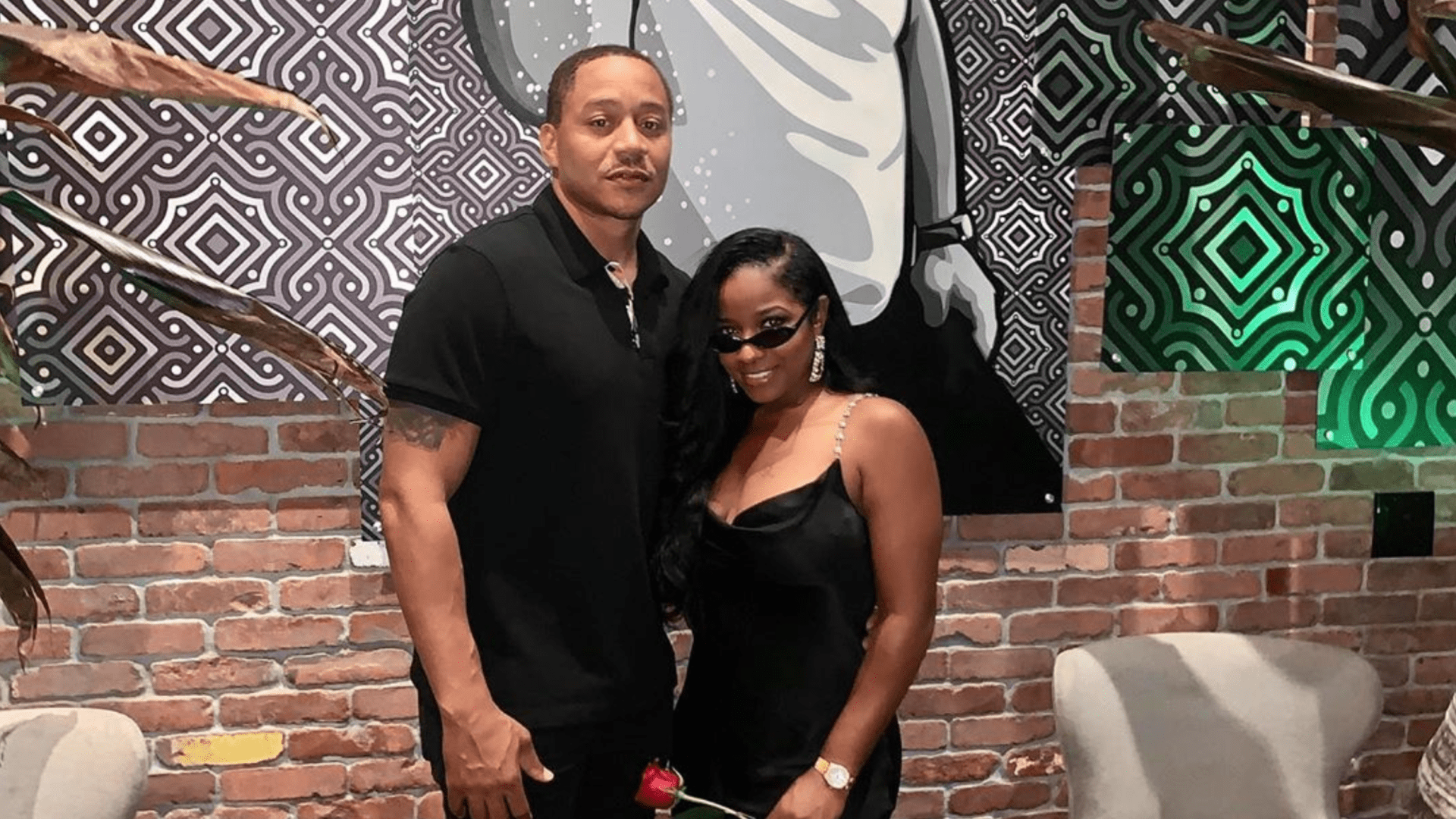 Toya Wright Reveals A Surprise To Her Fans And People Are Crazy With Excitement