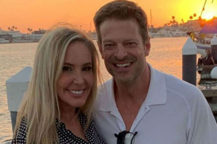 Shannon Beador Ready To Wed? RHOC Star Shows Off New BF Before Season 14