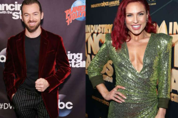 DWTS Pros Sharna Burgess And Artem Chigvintsev Break Silence On Being Axed From New Season
