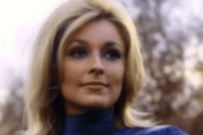 People Are Flocking To Cielo Drive Where Sharon Tate Was Murdered Following Charles Manson Movie Once Upon A Time In Hollywood