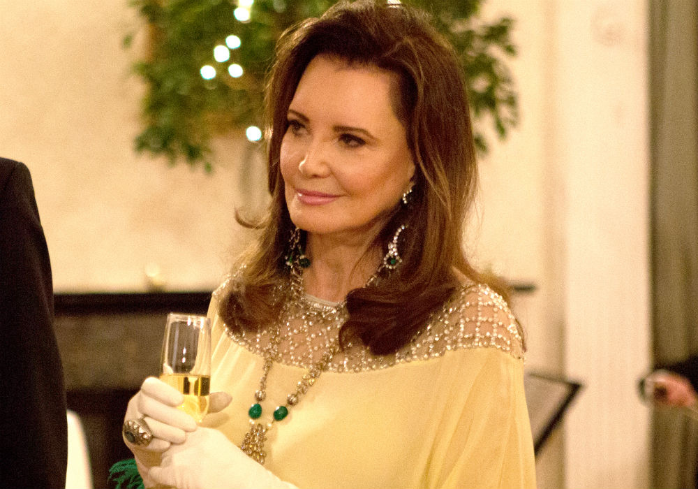 Southern Charm Grande Dame Patricia Altschul Won't Back Down From Trashing 'Moron' Ashley Jacobs
