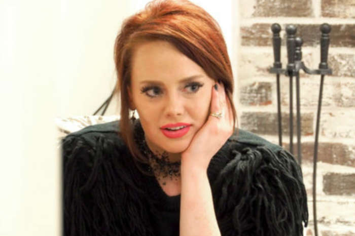Southern Charm Star Kathryn Dennis Caught Posting On Social Media While Driving Days After Terrifying Car Accident