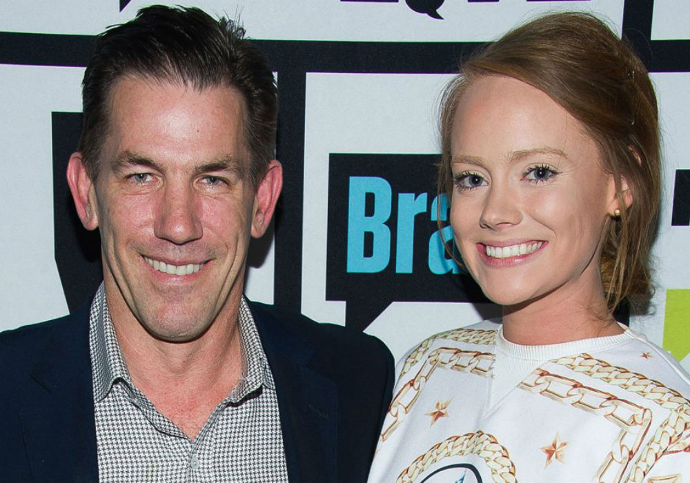 Southern Charm Star Kathryn Dennis' Mom Accuses Thomas Ravenel Of Drugging Her Daughter Right Before Her Death