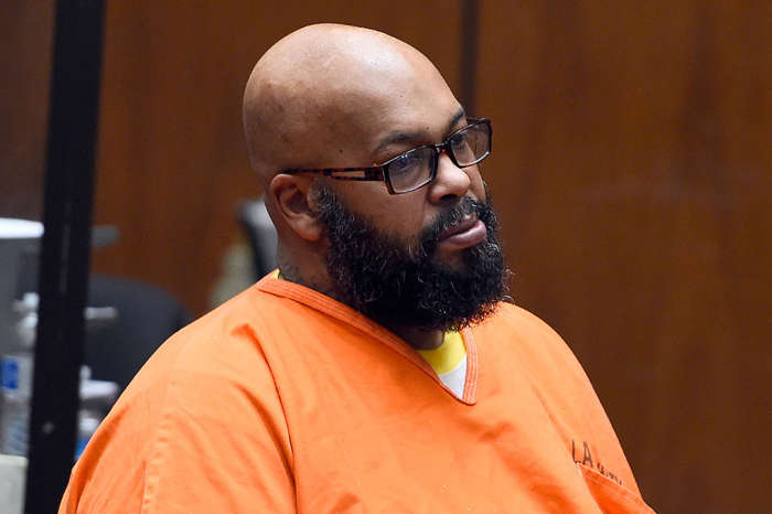 Suge Knight's Record Company Death Row Records Sold To Company That Owns Mr. Potato Head