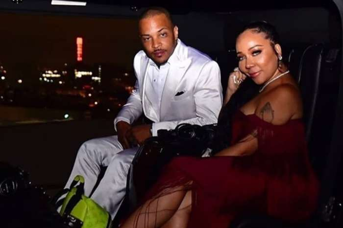 Tiny Harris Shows Off Some Of The Gifts She Got From T.I. For Their Wedding Anniversary In Cute Video -- Rapper Went All Out For Zonnique Pullins' Mom