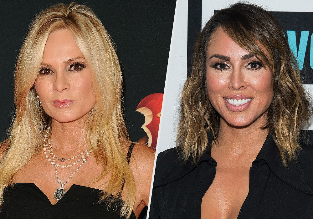 Tamra Judge At War With Kelly Dodd! RHOC Star Claims She Will Never Speak To Dodd Again After Season 14