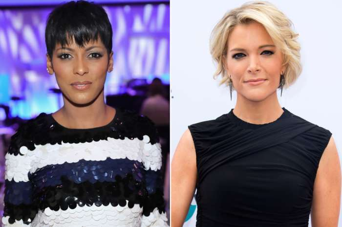 Tamron Hall Shares Her Thoughts On Megyn Kelly And Her Exit From The 'TODAY' Show -- She Always Knew It Was Wrong