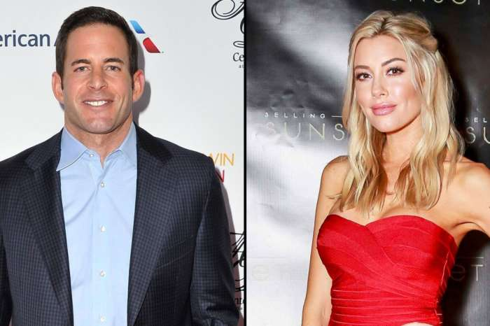 Tarek El Moussa Makes His Romance With Heather Rae Young Official And Raves About How 'Awesome' She Is!