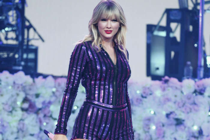 Taylor Swift Fans Are Sure She Just Hinted She Is Engaged To Joe Alwyn